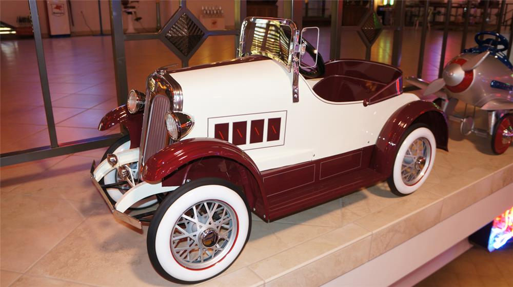 American National Collector Car Insurance