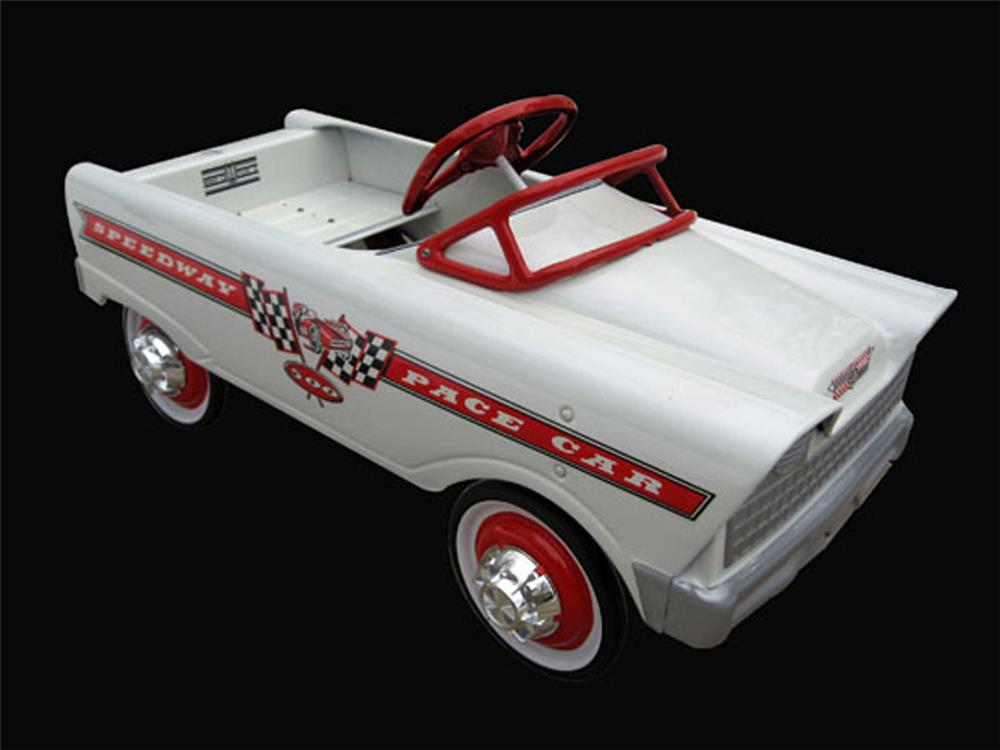 Awesome Restored 1960 Murray Speedway Pace car. - Front 3/4 - 184805