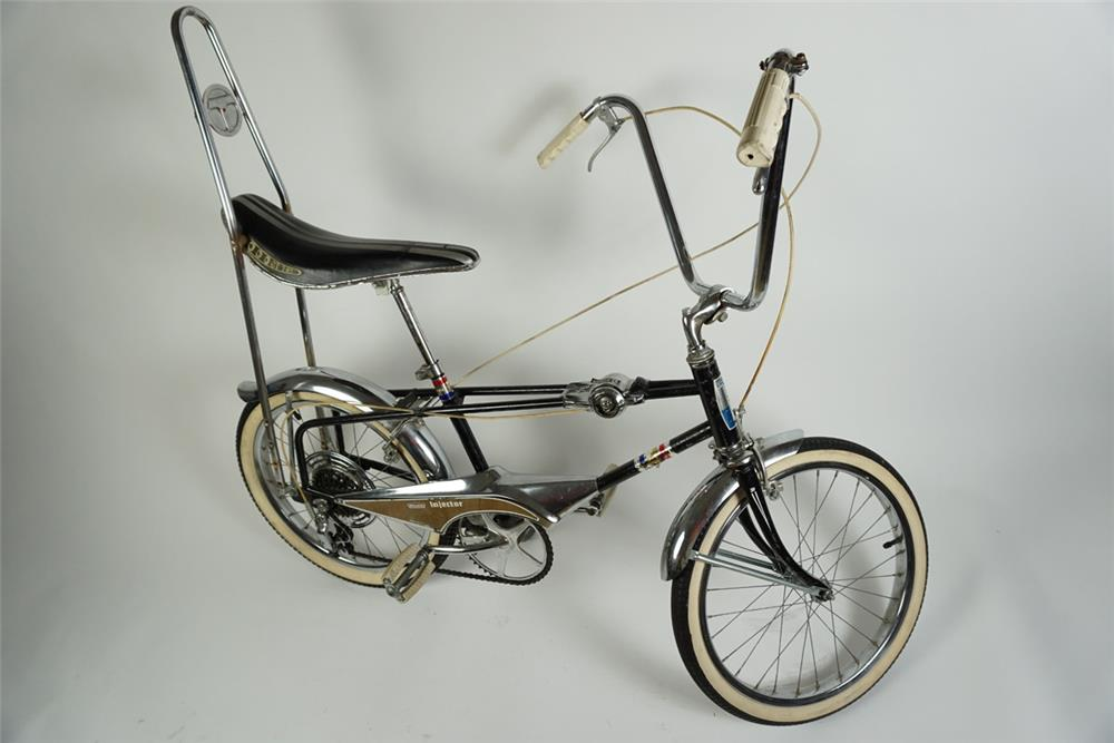 """Very cool B.F. Goodrich """"Challenger - Injector"""" 5 speed bicycle with dyna shift. - Front 3/4 - 186269"""