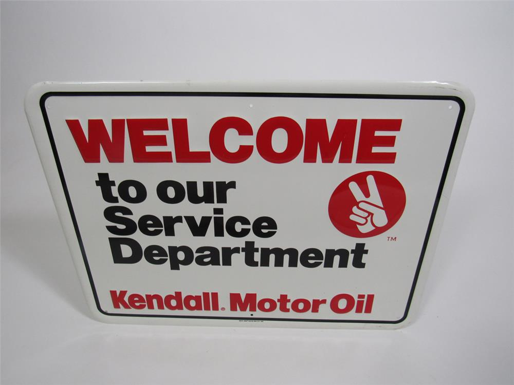 Nos vintage kendall motor oil 39 welcome to our service for Kendall motor oil distributors