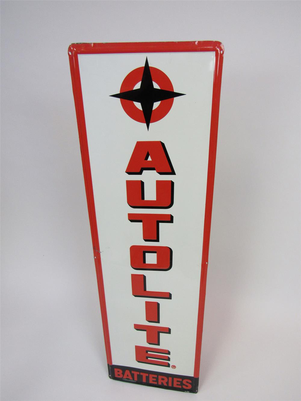 Ford Dealership Scottsdale >> Sharp NOS late 1950s-early '60s Ford Autolite Batteries
