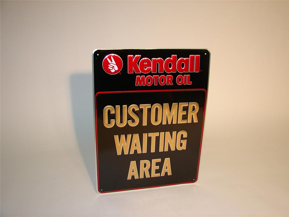 N o s kendall motor oil 39 customer waiting area 39 service for Kendall motor oil distributors