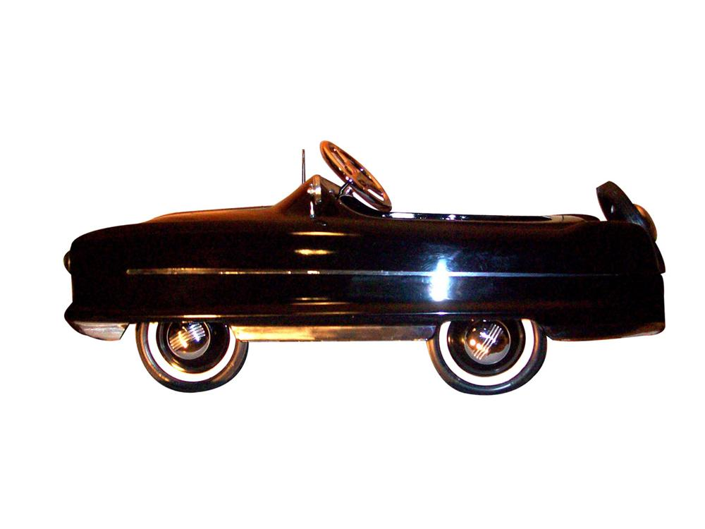 "Striking 1950s Kidillac ""Cadillac"" by Garton. "" - Front 3/4 - 82535"
