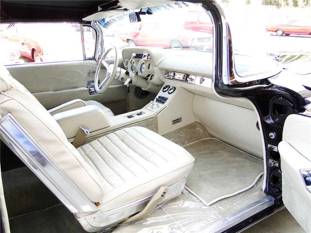 1959 buick electra 225 custom convertible 101605. Black Bedroom Furniture Sets. Home Design Ideas