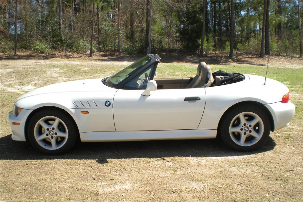 Bmw Z3 White Www Pixshark Com Images Galleries With A