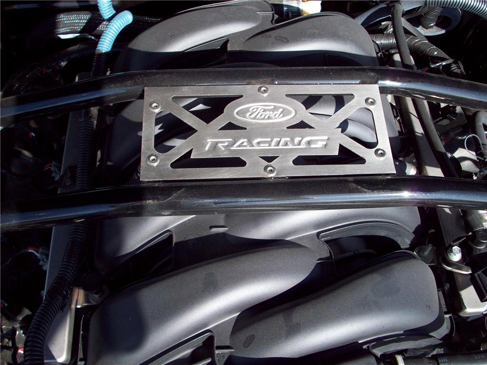 2006 FORD SHELBY GT-H 2 DOOR COUPE - Engine - 101986