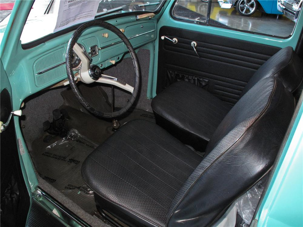 volkswagen beetle  door sedan