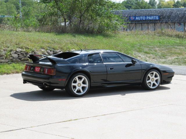 2001 Lotus Esprit 2 Door Coupe 108254