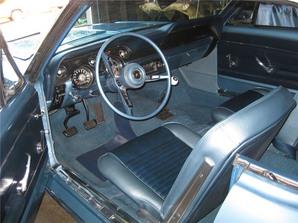 1967 ford mustang convertible 112914. Black Bedroom Furniture Sets. Home Design Ideas