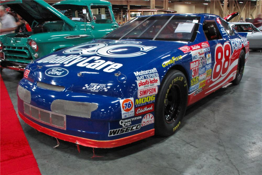 1996 FORD TAURUS RACE CAR