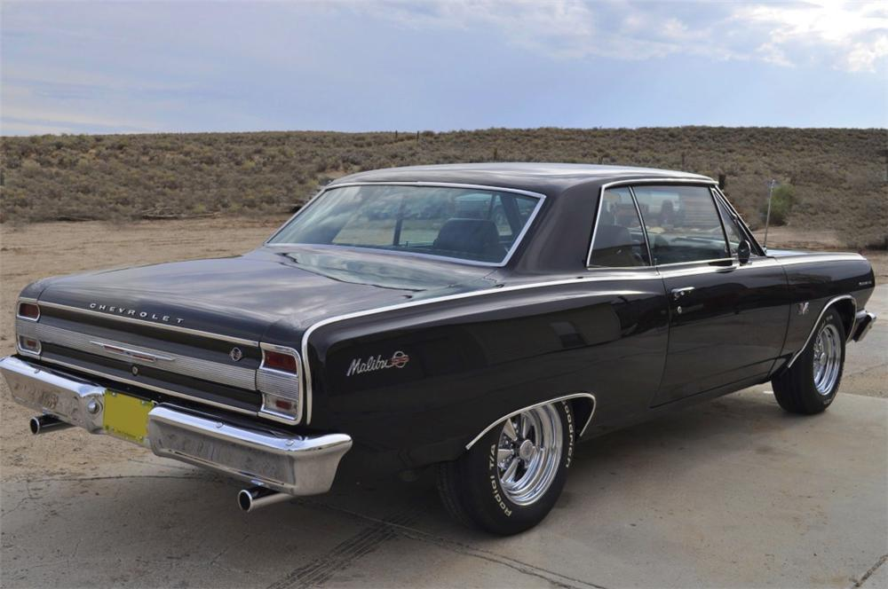 1964 chevrolet chevelle malibu ss 2 door coupe 113376. Black Bedroom Furniture Sets. Home Design Ideas