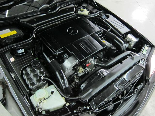 1997 MERCEDES-BENZ SL500 CONVERTIBLE - Engine - 113392