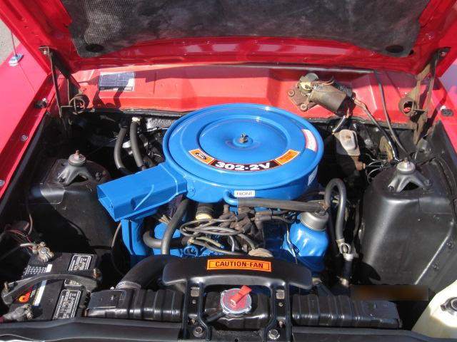 1968 FORD TORINO GT CONVERTIBLE - 113713