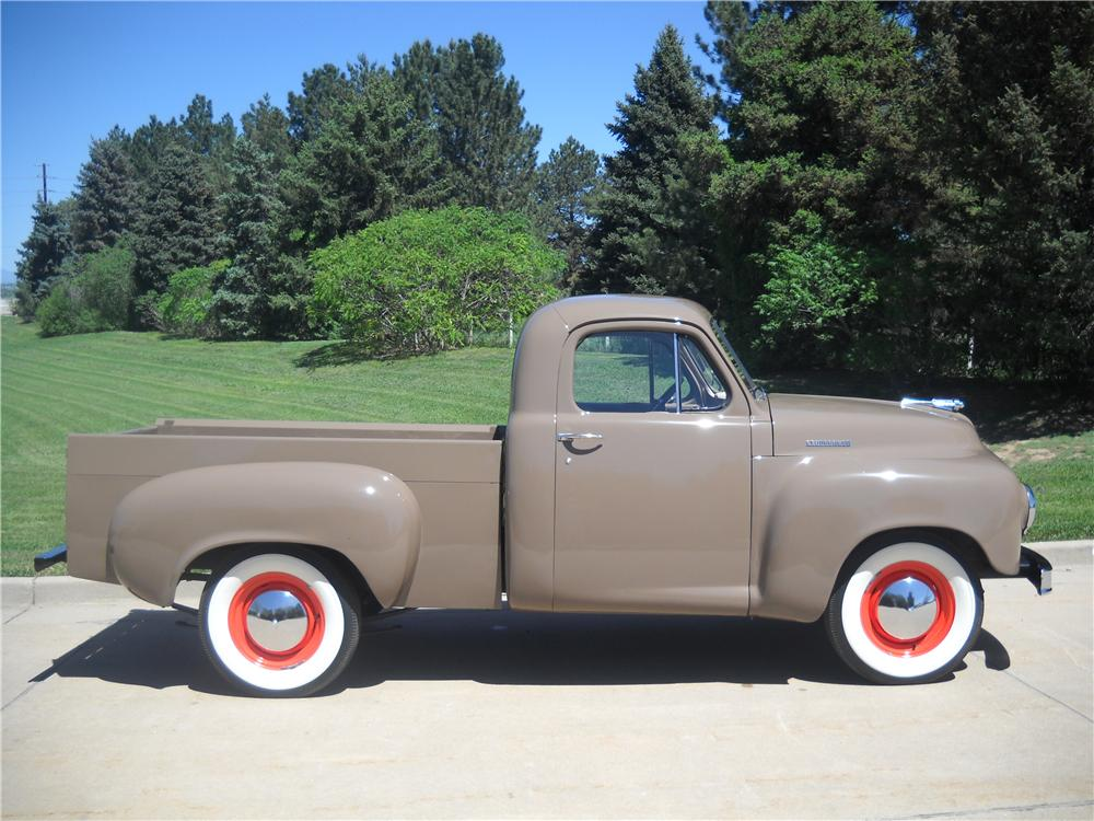 116375_Side_Profile_Web 1949 studebaker pickup 116375 1951 Ford Tudor at alyssarenee.co