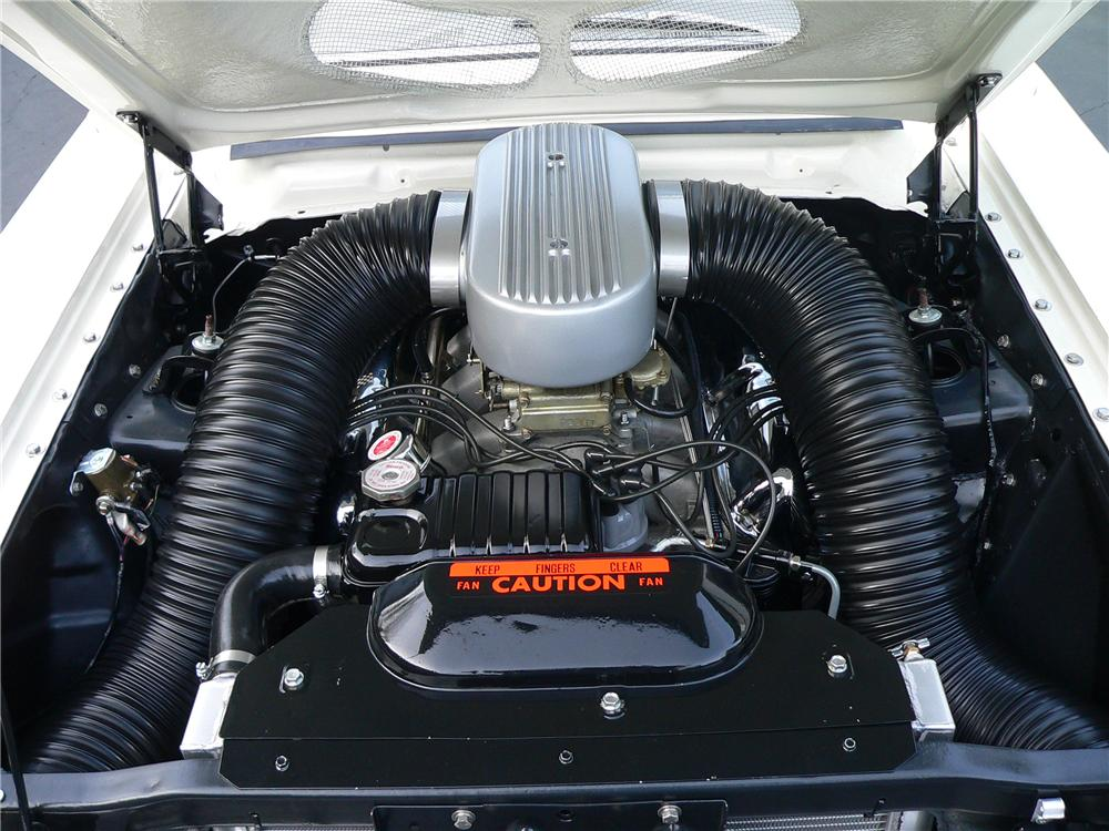 1964 FORD FAIRLANE THUNDERBOLT RE-CREATION - Engine - 117055