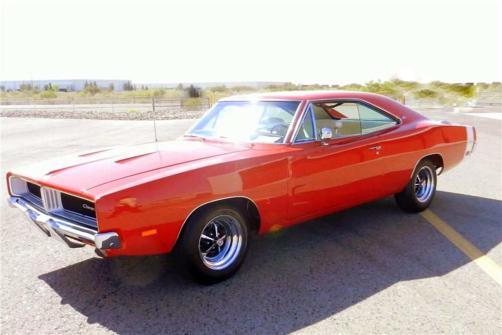 1969 dodge charger r t coupe 117305. Cars Review. Best American Auto & Cars Review