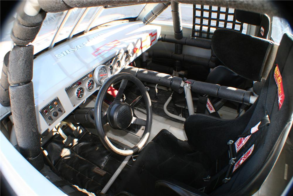 1995 CHEVROLET C1500 'NASCAR SUPERTRUCK' CUSTOM - 117895