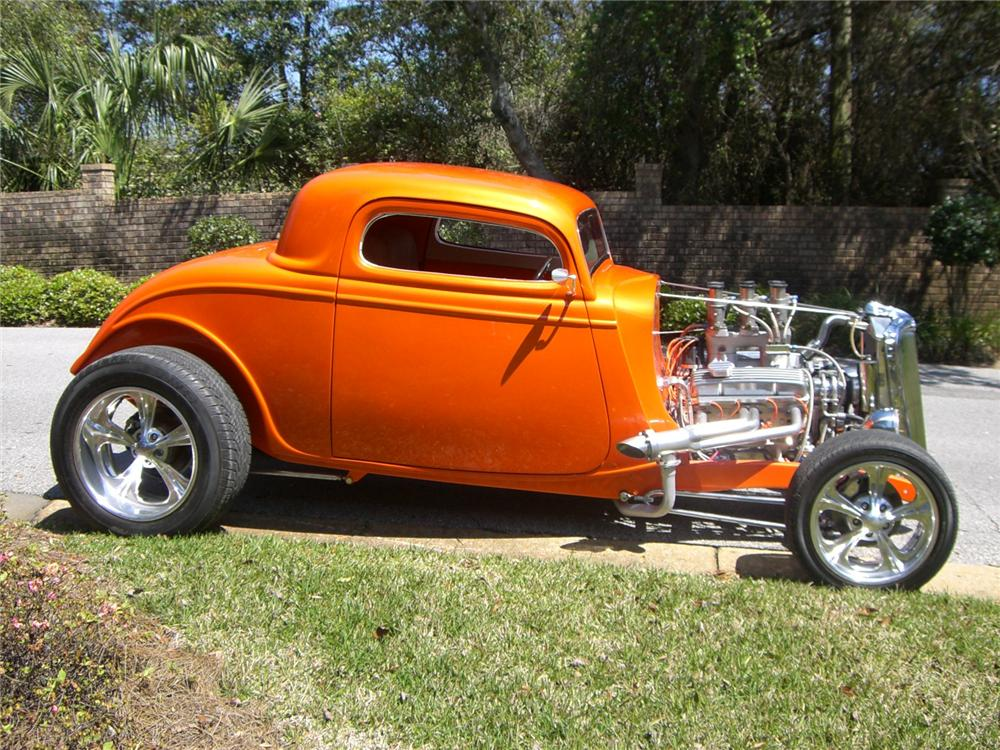 1933 ford 3 window custom 2 door coupe 125765 for 1933 chevy 3 window coupe for sale
