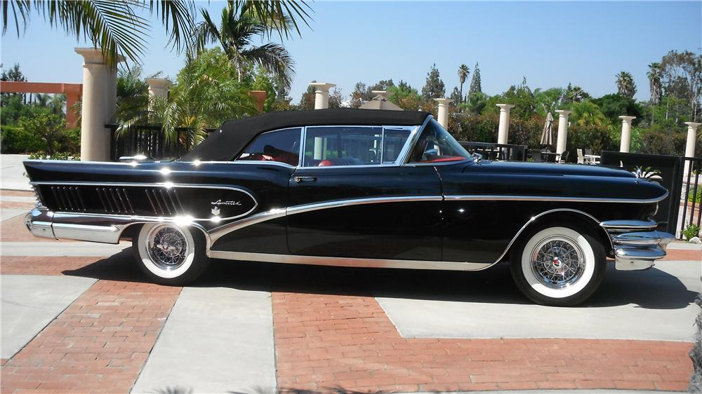Buick Limited #