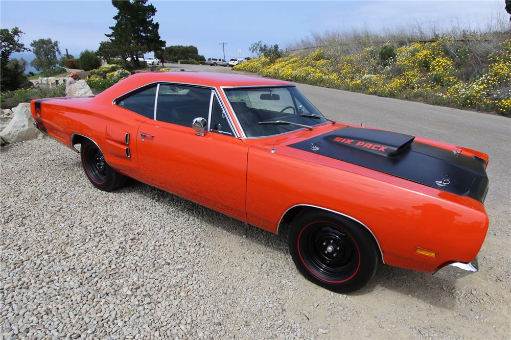 1969 dodge super bee 2 door hardtop 132746. Black Bedroom Furniture Sets. Home Design Ideas