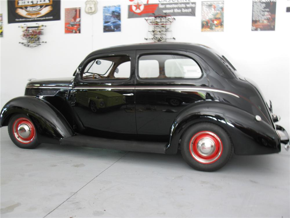 1938 ford 2 door sedan 133083 for 1938 ford 2 door coupe