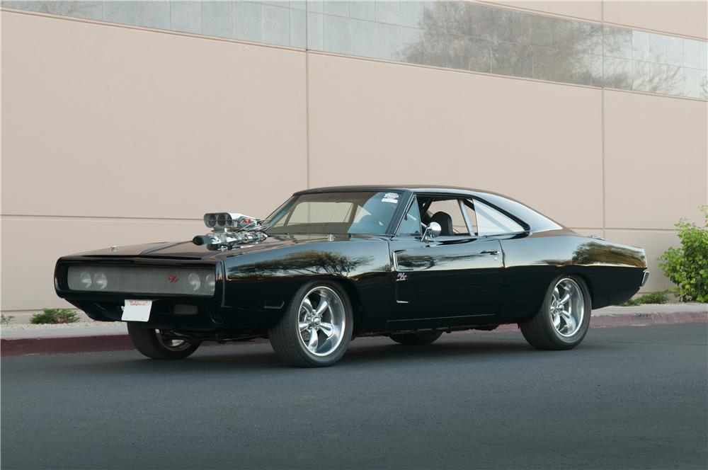 Dodge Challenger 1969 Black >> 1969 Dodge Charger Custom 2 Door Coupe