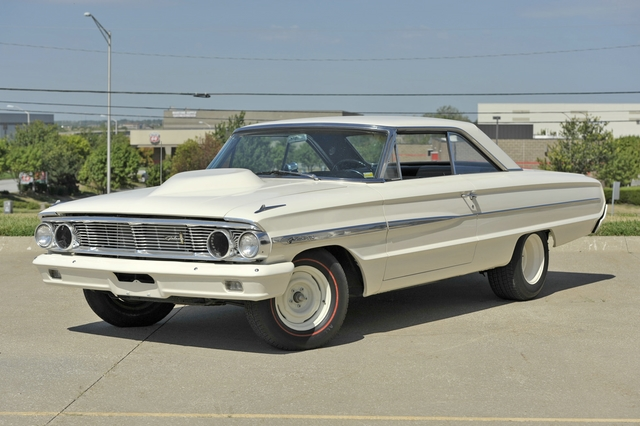 1964 ford galaxie 500 custom 2 door hardtop 138430. Cars Review. Best American Auto & Cars Review