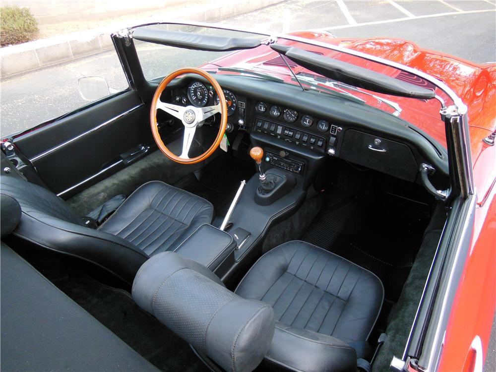 6686828 together with Archives moreover Jaguar e type interior further Jaguar E Type Coupe Series 1 1 2 Fhc 4 2 Ltr 1965 Sports Car Coupe in addition Info. on 1966 jaguar e type 4 2 litre fhc series 1