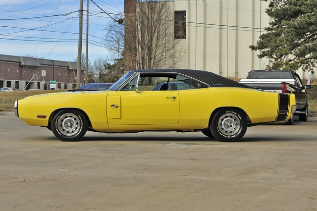 2 Door Charger >> 1970 DODGE CHARGER R/T 2 DOOR HARDTOP - 138591