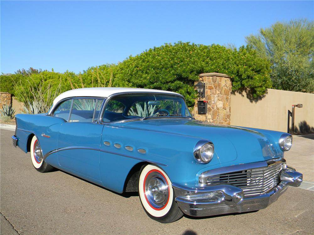 1956 buick special riviera custom 2 door hardtop 139494 for 1956 buick special 4 door