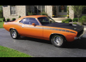 1970 PLYMOUTH CUDA 2 DOOR -  - 15378