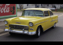 1955 CHEVROLET BEL AIR 2 DOOR -  - 15379