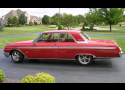 1962 FORD GALAXIE 2 DOOR -  - 15380