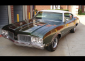 1970 OLDSMOBILE 442 COUPE -  - 15388