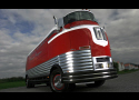 1950 GENERAL MOTORS FUTURLINER PARADE OF PROGRESS TOUR BUS -  - 15395