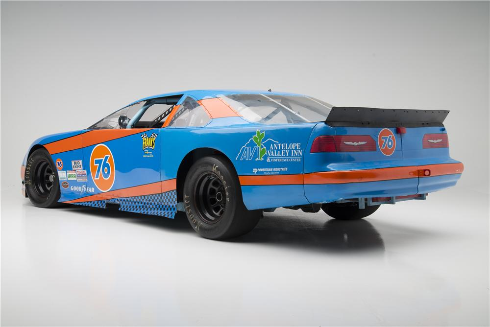 1997 Ford Thunderbird Road Race Car 154026