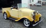 1932 FORD STREET ROD PICKUP -  - 15416