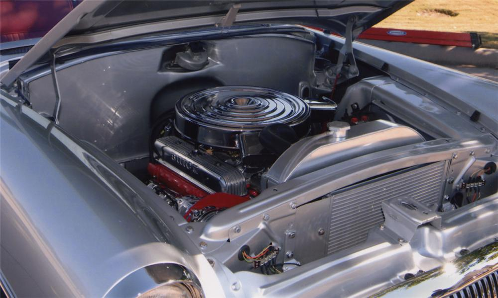 1954 BUICK SKYLARK CONVERTIBLE - Engine - 15428