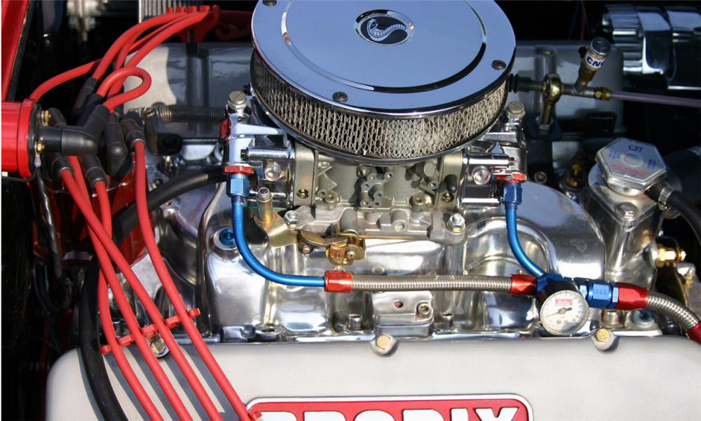 1965 SHELBY COBRA RE-CREATION ROADSTER - Engine - 15448