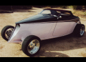 1933 FORD HI-BOY CUSTOM ROADSTER -  - 15452