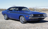 1971 DODGE CHALLENGER R/T COUPE -  - 15465