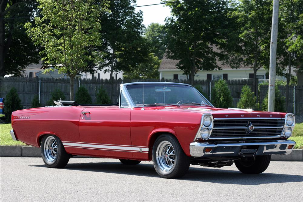 1966 Fairlane Craigslist Autos Post