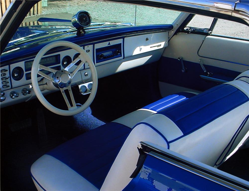 1964 dodge 440 custom 2 door hardtop 154808. Black Bedroom Furniture Sets. Home Design Ideas