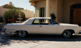 1965 CHRYSLER IMPERIAL CONVERTIBLE -  - 15494