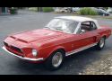 1968 SHELBY GT500 CONVERTIBLE -  - 15500