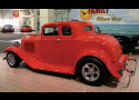 1932 FORD 5 WINDOW COUPE -  - 15523