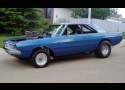 1970 DODGE DART FACTORY DRAG CAR -  - 15539