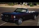 1965 FORD MUSTANG CONVERTIBLE -  - 15582