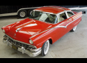 1956 FORD CROWN VICTORIA 2 DOOR HARDTOP -  - 15635