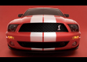 2007 SHELBY GT500 FASTBACK -  - 15639